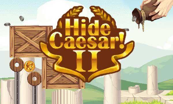 Hide Caesar – Handy Puzzle