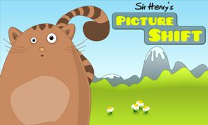 Sir Henrys Picture Shift