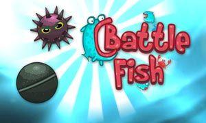 Боевая рыбка