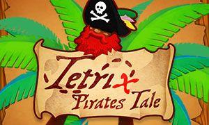Тетрикс. Пиратская сказка