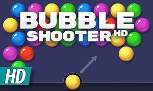 Bubble Shooter HD